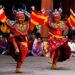 Dec 25-28,2017 Trongsa Tshechu Tour